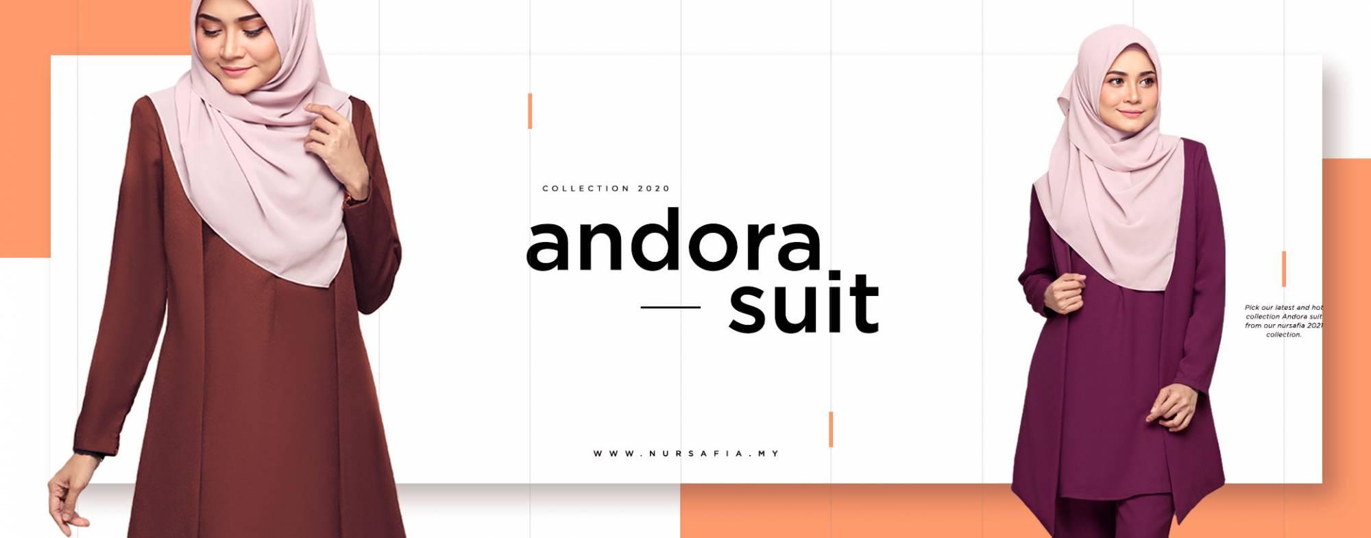 Andora Suit