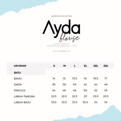 BLOUSE AYDA