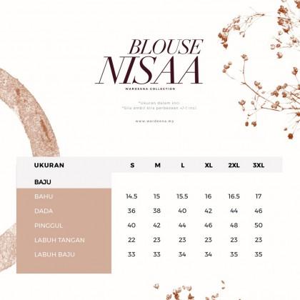 BLOUSE NISAA