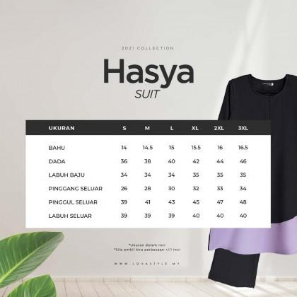 HASYA SUIT